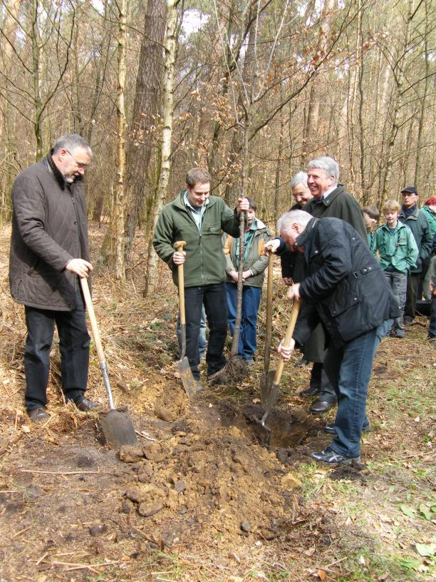 Tag des Baumes 2010